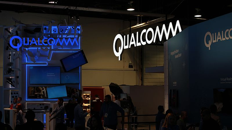 Qualcomm takeover a national security risk, says US