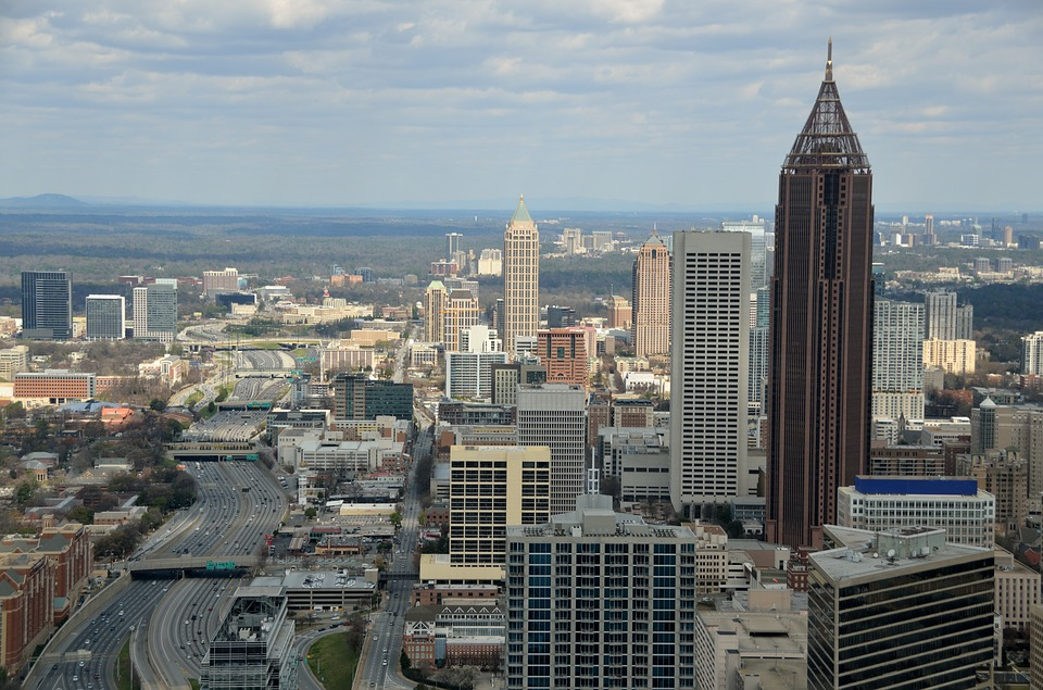Hackers holding Atlanta government networks hostage - demand bitcoin