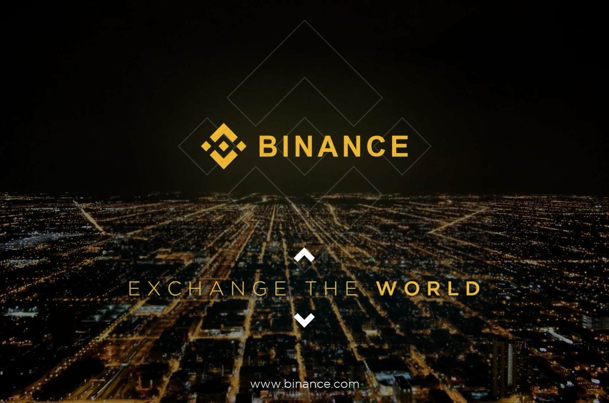 Leading cryptocurrency exchange Binance adds support for credit and debit cards