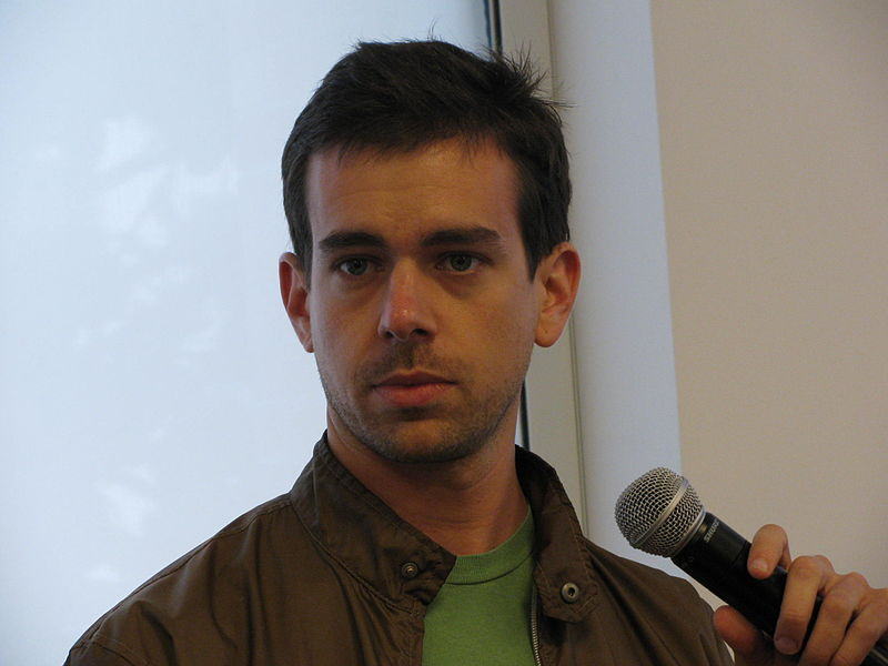 Twitter CEO Sees Bitcoin Become World's