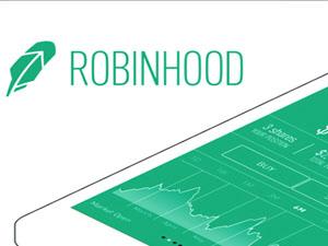 Robinhood app logo