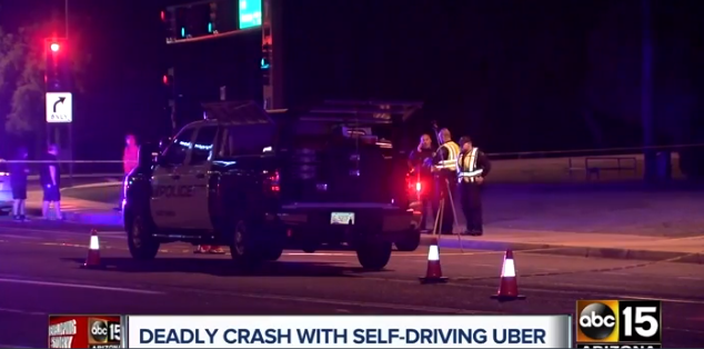 NTSB report into fatal Uber crash lays blame with safety driver and policies