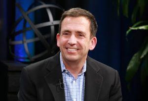 Ben Golub, CEO, Storj Labs