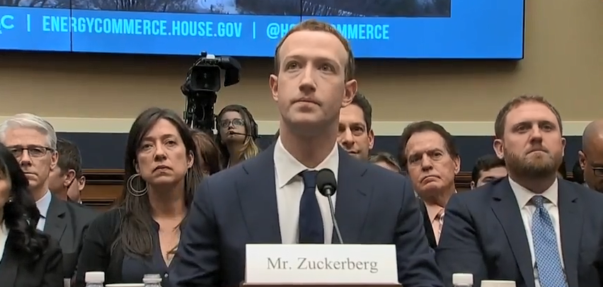 Zuckerberg to testify in Washington Oct. 24 as Libra partner calls for independence