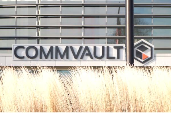 Commvault (NASDAQ:CVLT) Upgraded at BidaskClub