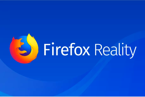 Firefox Quantum Look >> Mozilla debuts Firefox Reality for VR and AR web browsing - SiliconANGLE