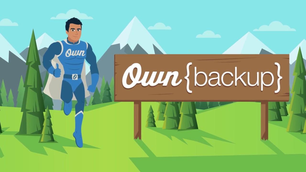 siliconangle.com - Duncan Riley - Salesforce cloud backup startup OwnBackup raises $50M