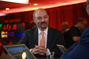 Charlie Giancarlo, CEO, Pure Storage