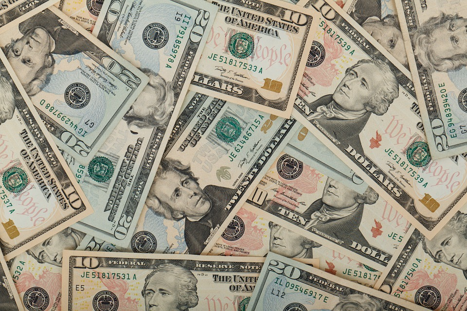 Circle Raises $110 Million, Plans To Develop Dollar-Pegged Digital Currency