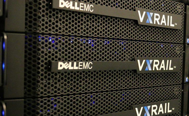 dellemc-vxrail-customer-montage-video