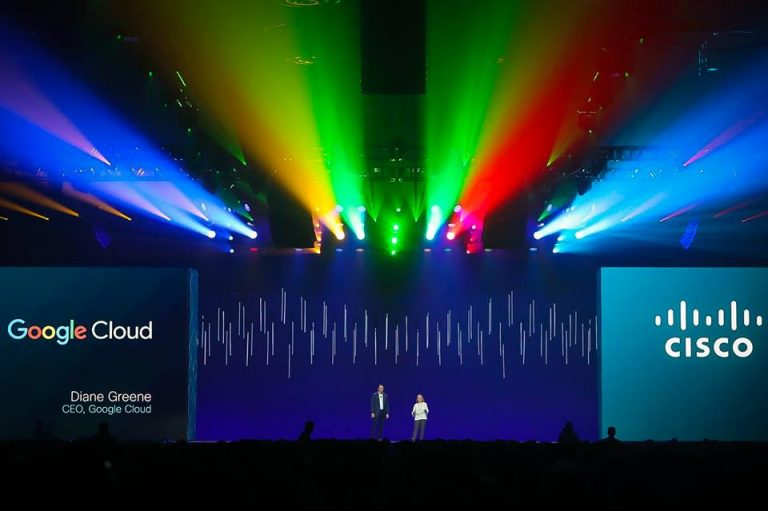 As Cisco and Google Cloud reaffirm partnership, analysts see