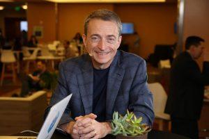Pat Gelsinger, CEO, VMware Inc.