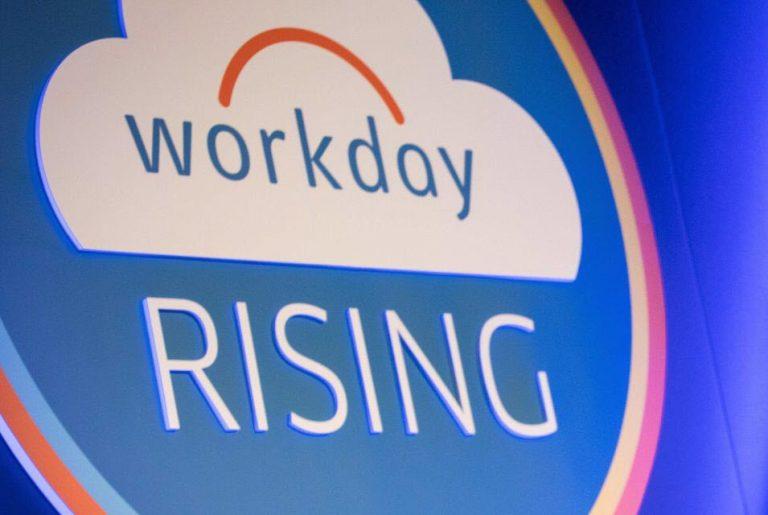 Workday Rising