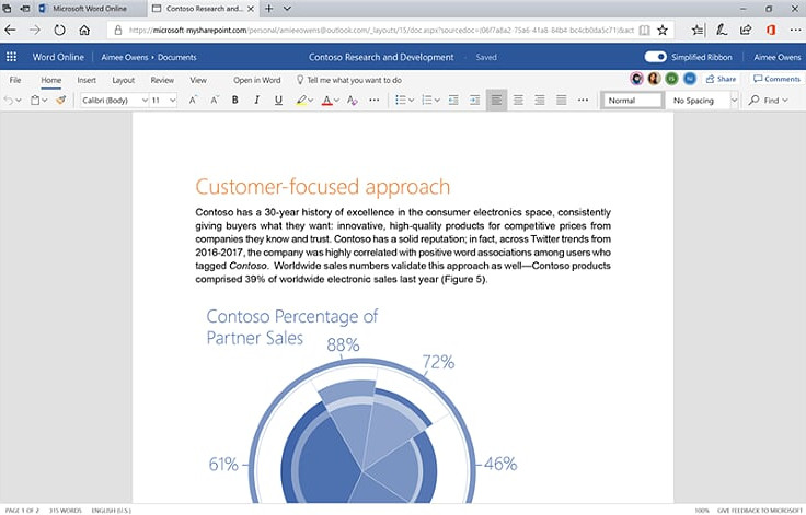 Microsoft Office 2019 Commercial Preview Now Available for Mac Users