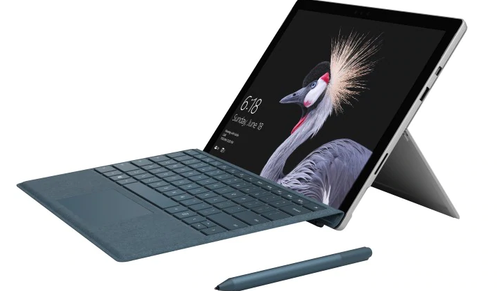 Microsoft's Surface Pro 6 could be 'heavily redesigned' for 2019