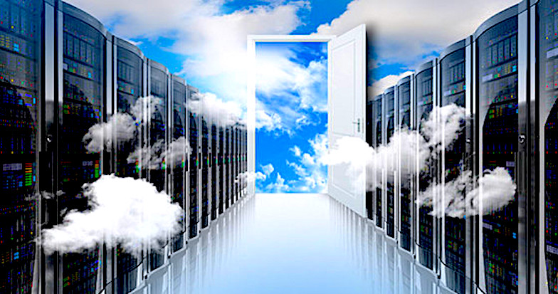 Get ready for the next big disruption in the cloud: serverless computing