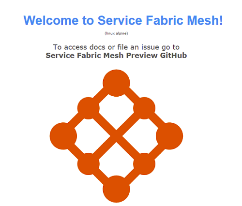 Microsoft's serverless Azure Service Fabric Mesh is now available for public testing
