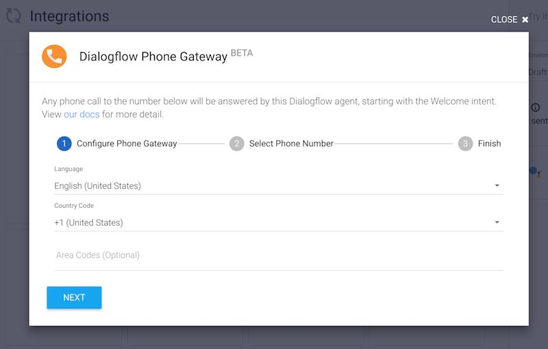 Google's new Dialogflow features enable smarter contact