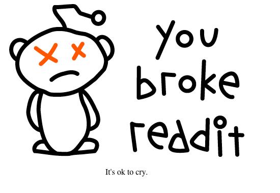 Hackers break into Reddit's systems