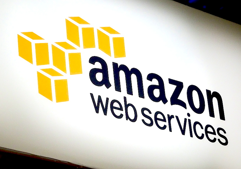 Amazon's Aurora Serverless database is now live