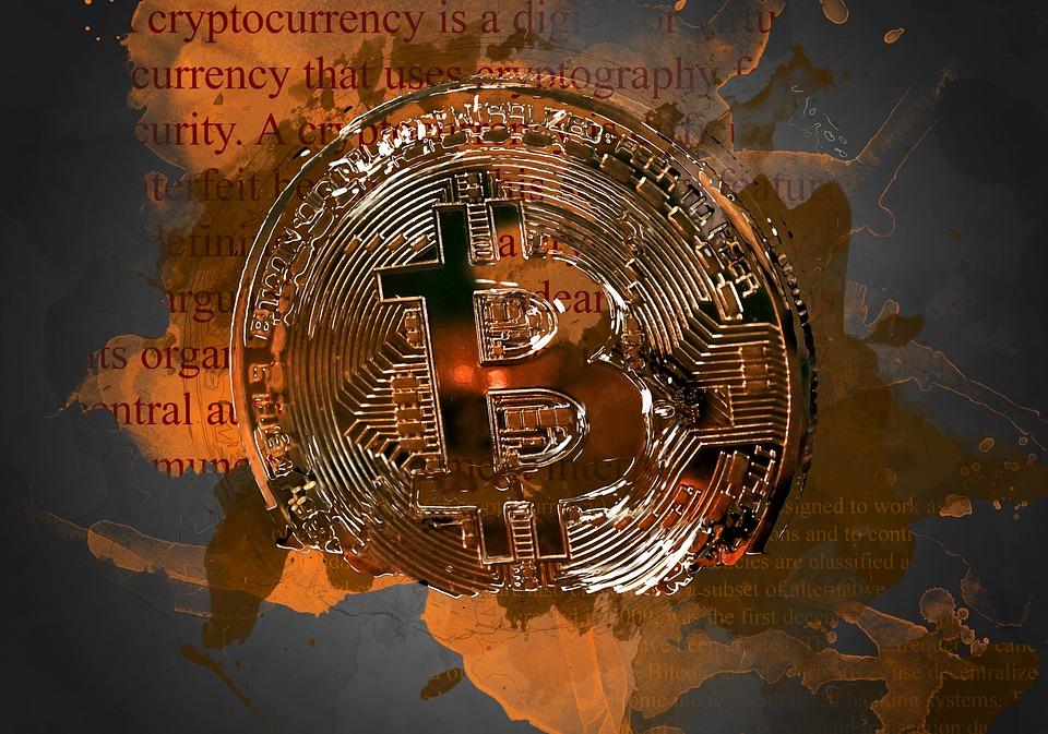 Cryptocurrencies crash as Goldman Sachs abandons plans for a bitcoin desk