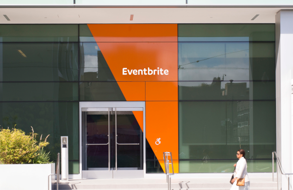Eventbrite prices its IPO at $23 a share (EB)