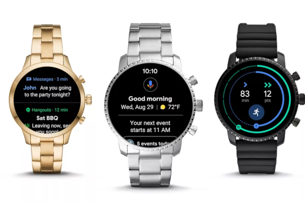 Google's Reveals New Wear OS With Focus on Fitness and Assistant