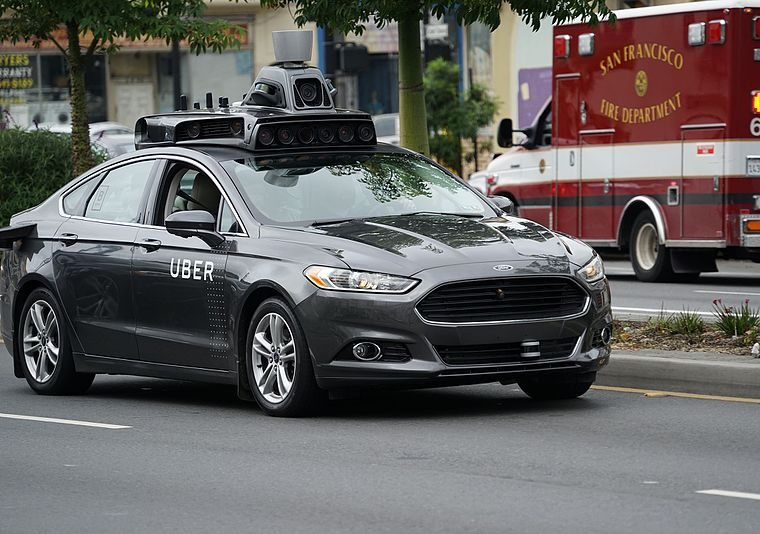 NTSB report: Programming error in Uber self-driving car caused pedestrian death