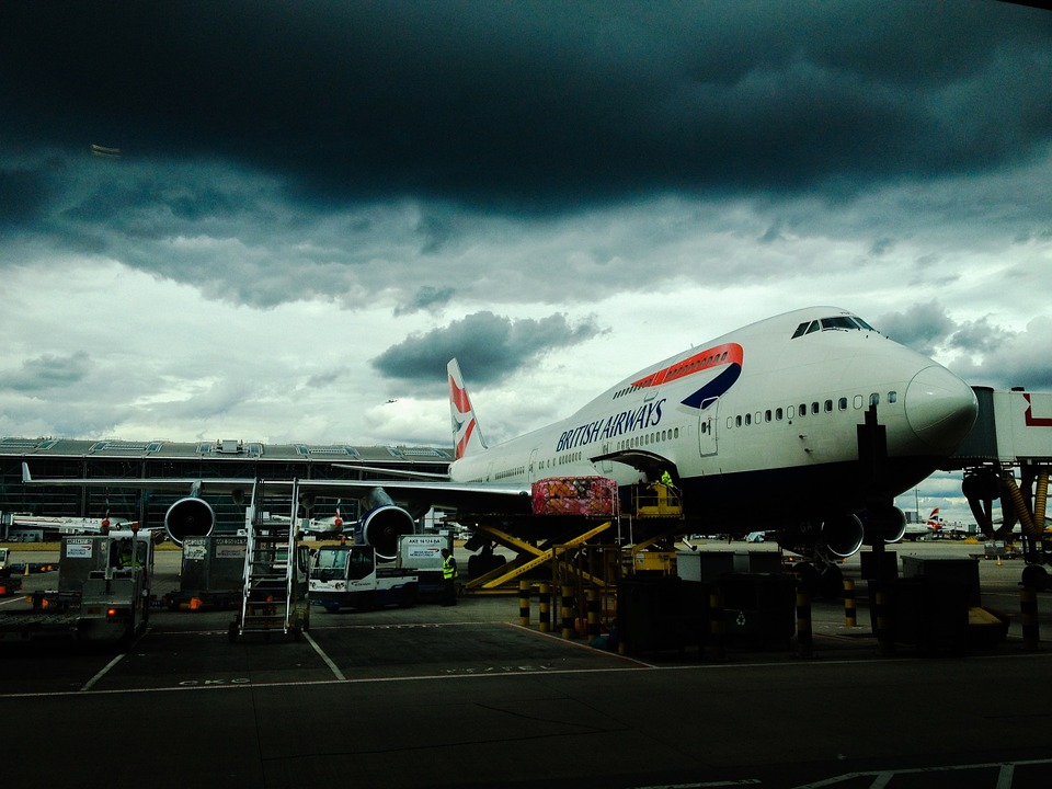 British Airways hack linked to the same group that hit Ticketmaster