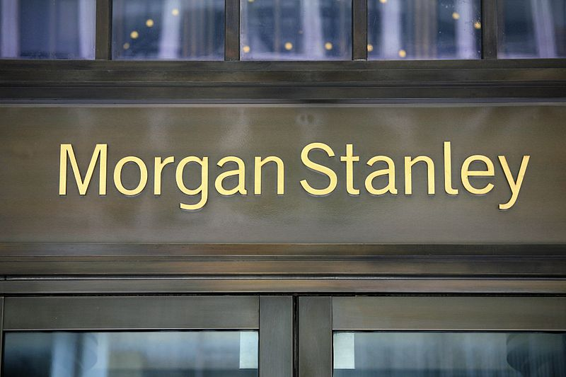 Report: Morgan Stanley is planning to offer bitcoin derivatives