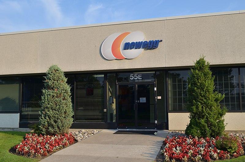 Magecart Group Hacks Newegg And Steals Credit Card Data Siliconangle