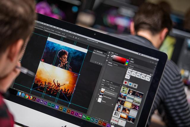 With new Creative Cloud products, Adobe embraces AR, voice apps and YouTube