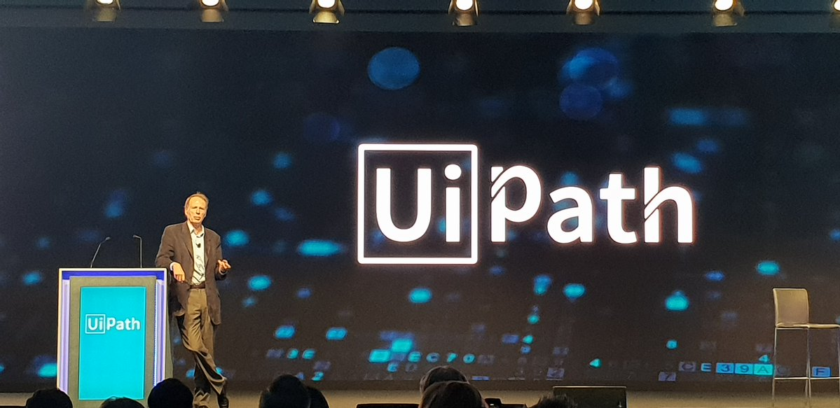 Does UiPath's 'triple unicorn' status signal arrival of the