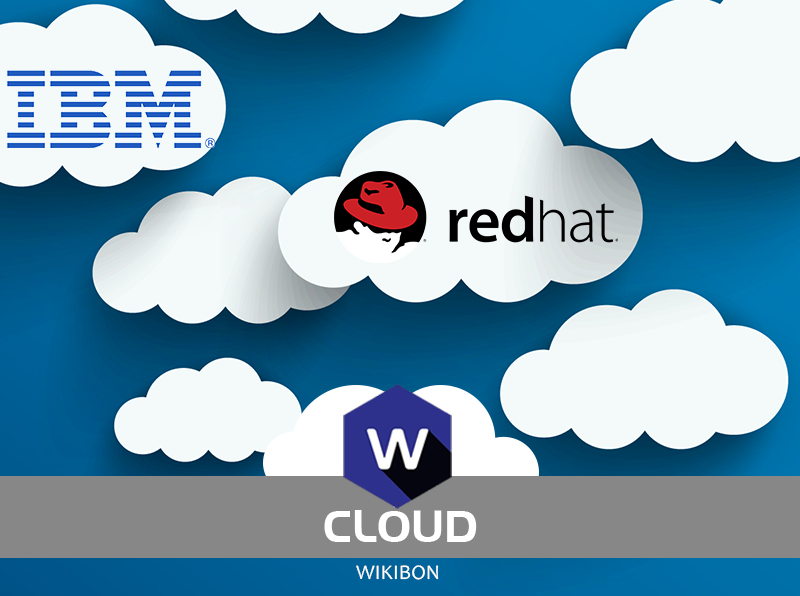 IBM's acquisition of Red Hat is a pivot to growth, but many