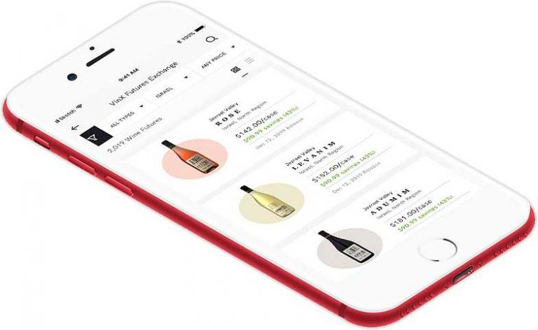 vinx-prototype-app-image