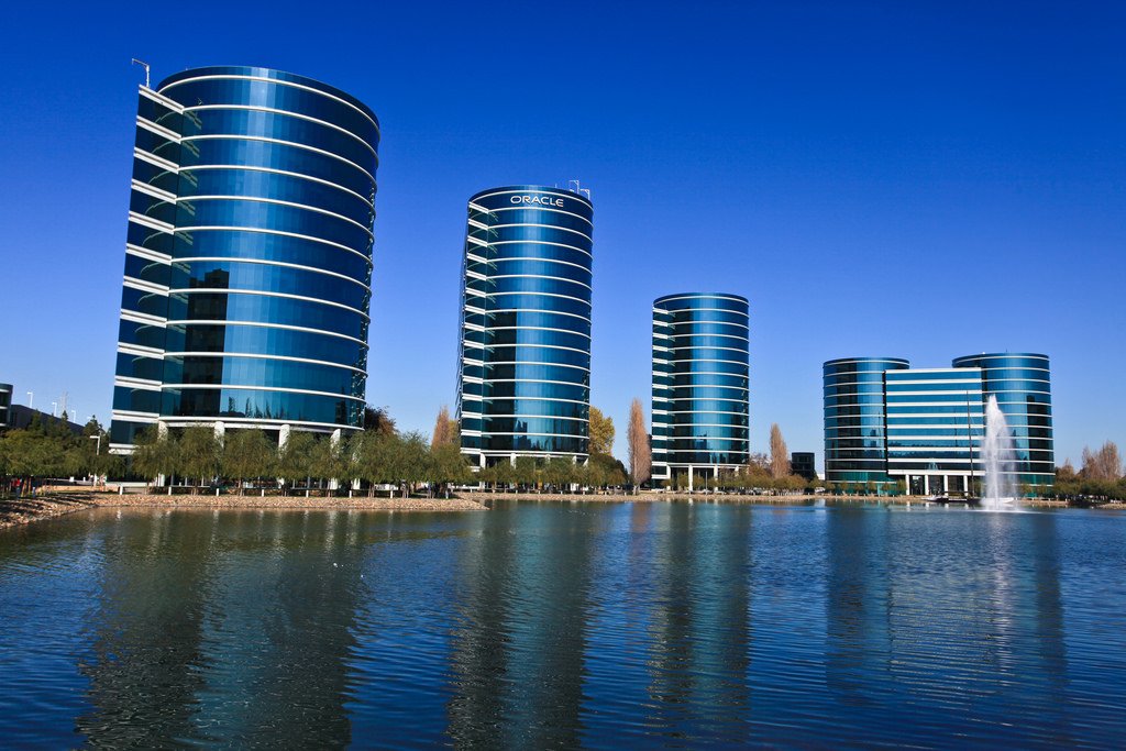 Oracle buys SD-WAN company Talari Networks