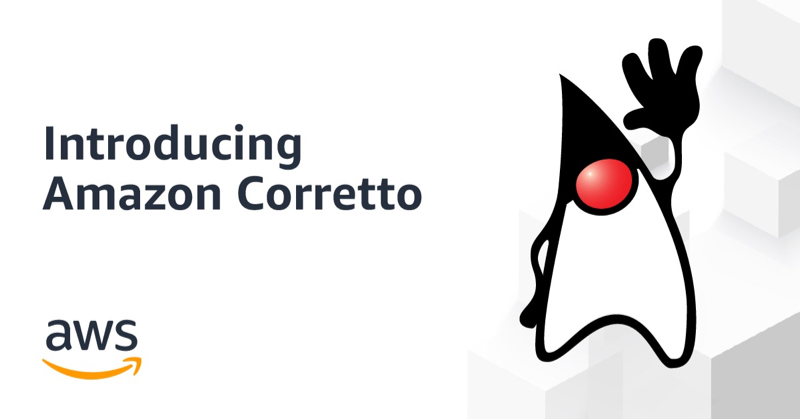 AWS intros Amazon Corretto, a free version of OpenJDK Java kit