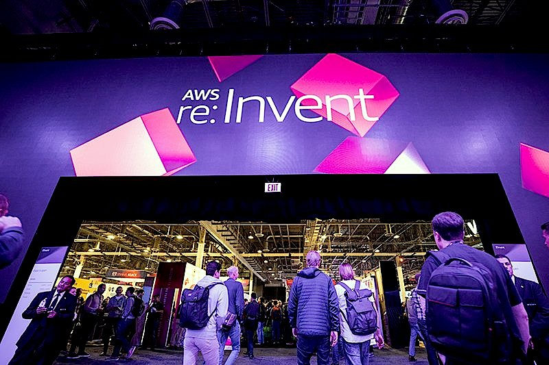 As re:Invent conference wraps, AWS keeps getting stronger in the cloud
