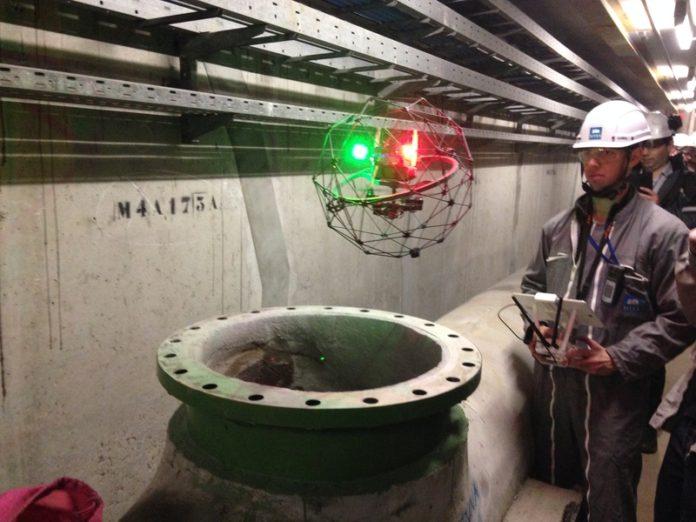 Autonomous indoor inspection drone startup Flyability raises $11M