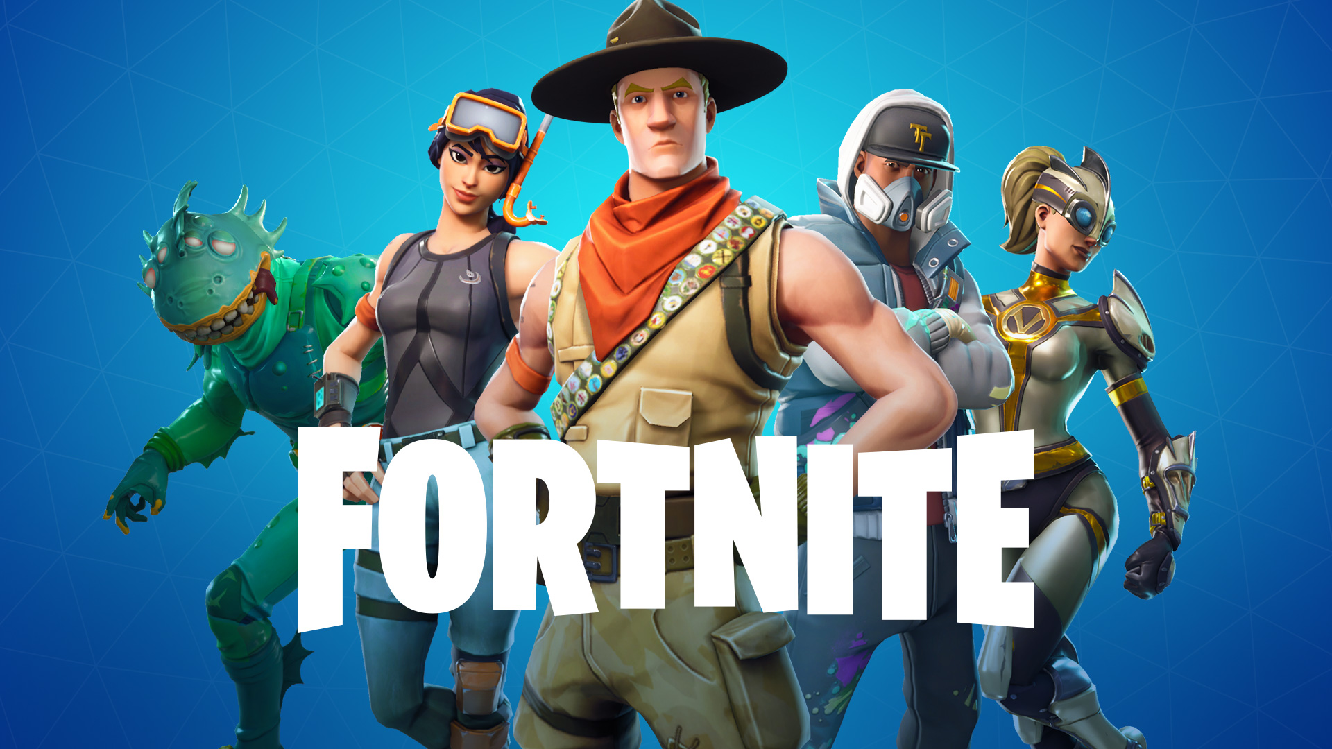 Epic Games files lawsuit after Fortnite removed by Apple and Google over in-game payments - SiliconANGLE