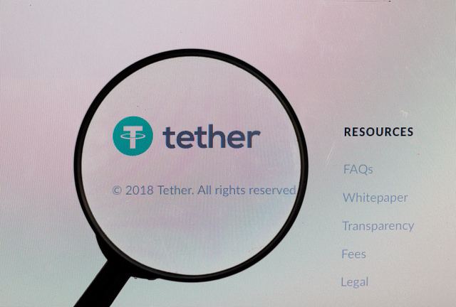 Justice Department reportedly considering Tether bank fraud charges - SiliconANGLE