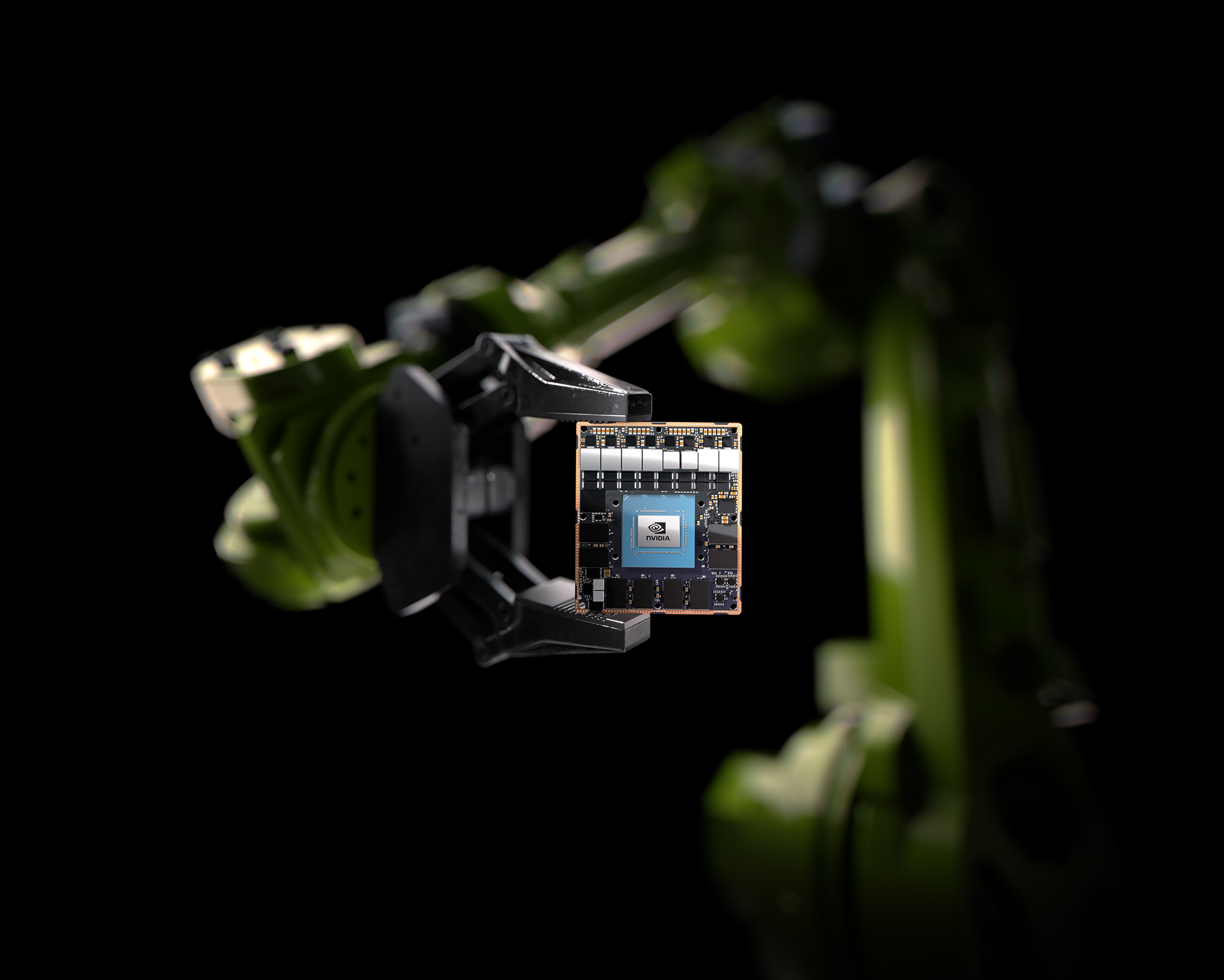 Nvidia ships miniaturized Jetson AGX Xavier machine learning chip for robots