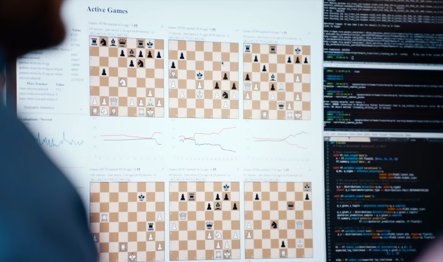 DeepMind 'closes chapter' in AI research with new self-learning AlphaZero system