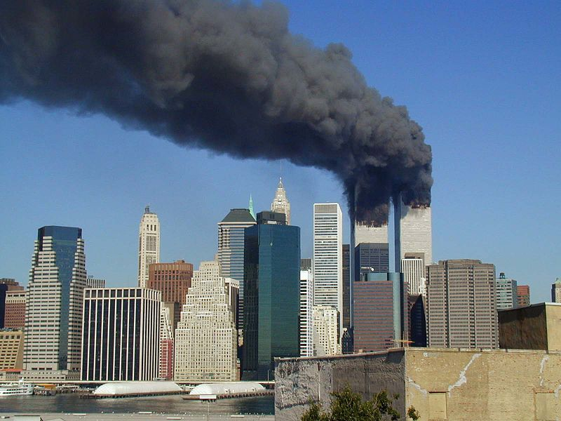 'TheDarkOverlord' demands bitcoin payment for hacked 9/11 insurance documents