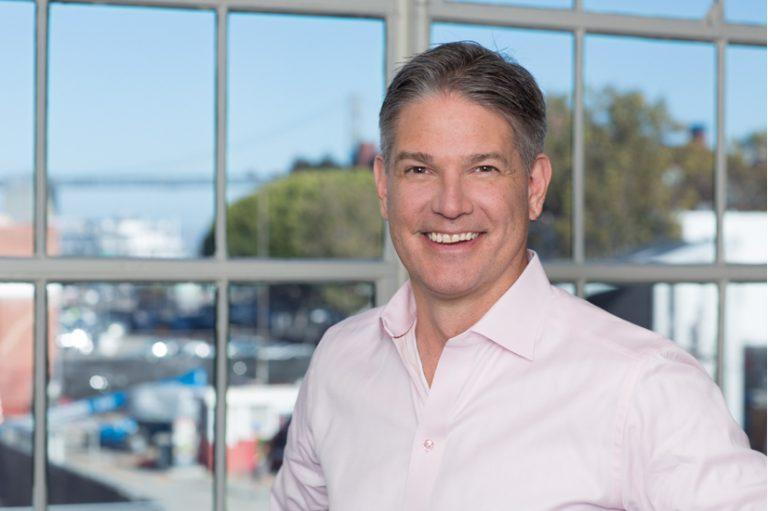 Brad Brooks, CEO, OneLogin Inc.