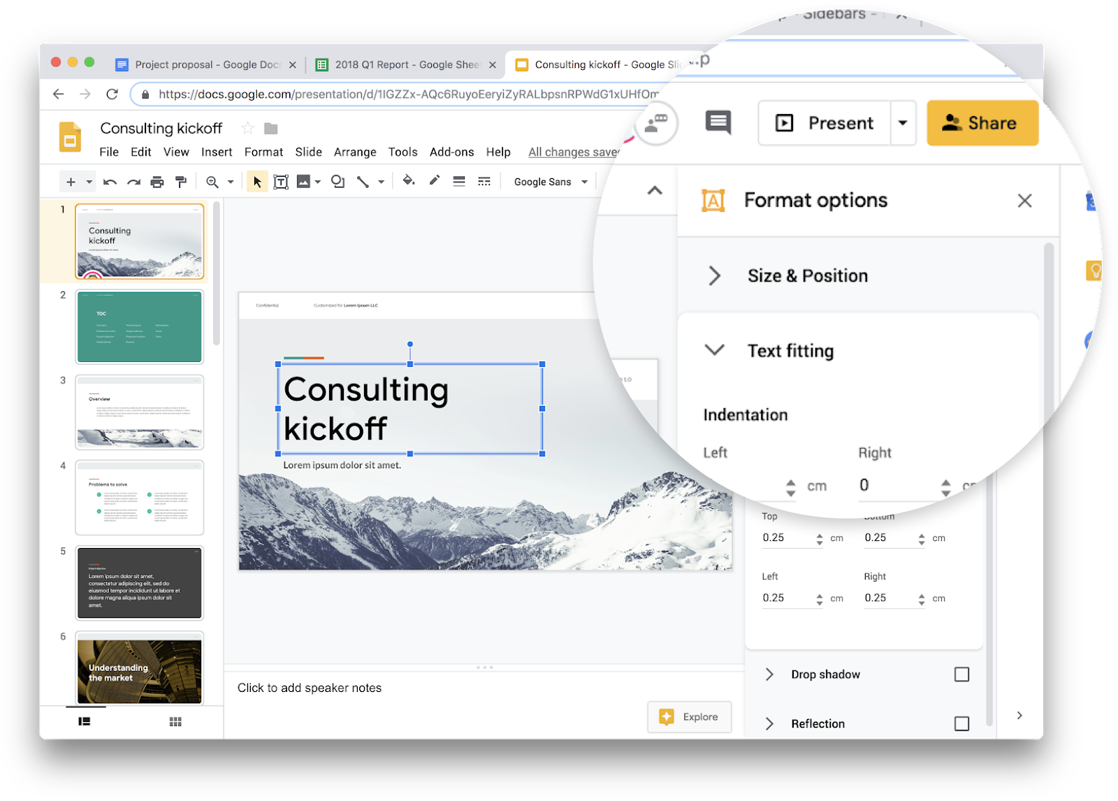 Google to update G Suite apps with Material Design theme