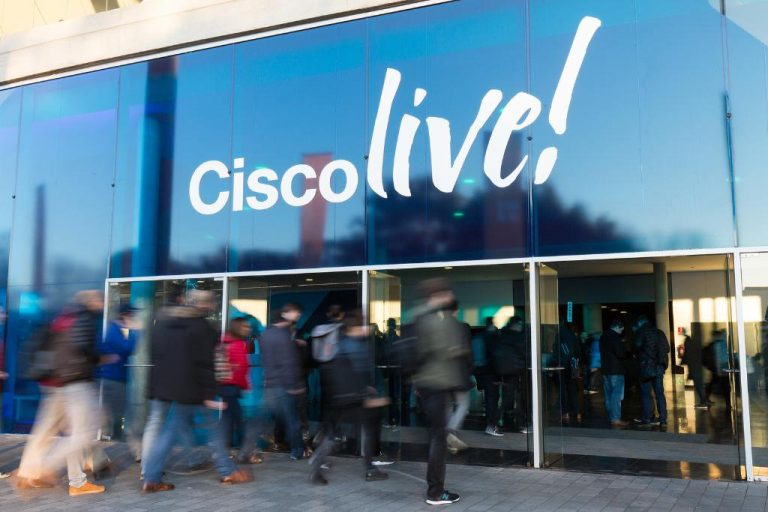 Straight from Cisco Live: AI optimizes networking across the