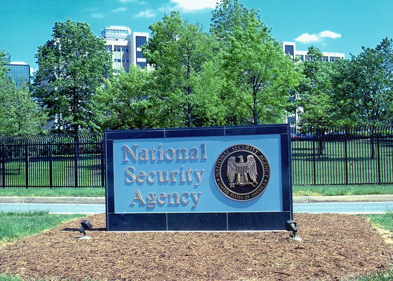 Former NSA contractor sentenced to 9 years for stealing secret documents