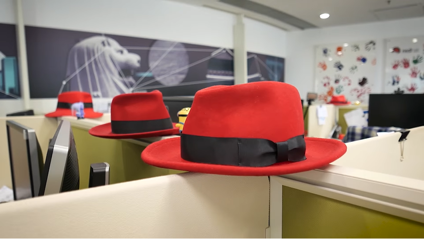 Red Hat's shareholders greenlight $34B acquisition by IBM