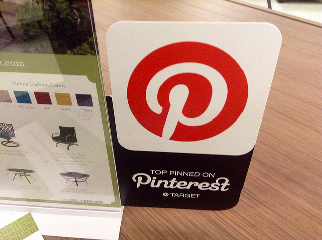 Report: Pinterest confidentially files paperwork for a June IPO